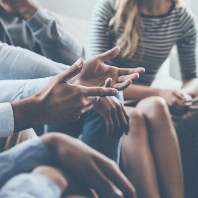 Trauma Informed Leadership