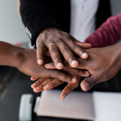 Coping with Chronic Racial Trauma: A Black Professional's Path from Survival to Healing